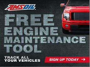 MyAMSOILGarage is free to use and available to anyone with an AMSOIL online account. Get started by creating your free online account now with just an email address and a password.